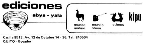 Ediciones Abya-Yala