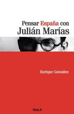 Rubén Franco González España Y Julián Marías El Catoblepas