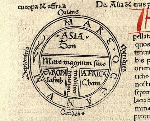 Mapa celeste convexo